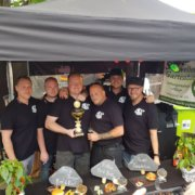 Grill-Team: Siegtal Barbeque