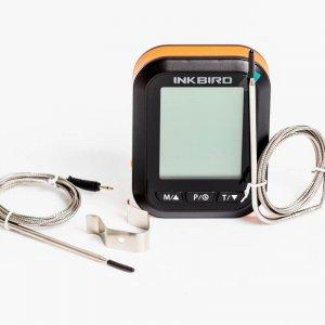 Grillthermometer Inkbird ICT-2P