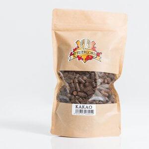 Feuerlord Räucherpellets Sorte Kakao