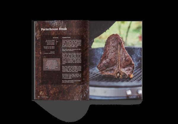 Grillbuch Lets do BBQ von Gerald Hochgatterter