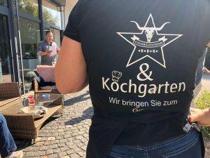 Kochgarten Konstanze Bommhardt in Waldkappel