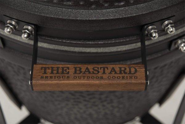 The Bastard medium