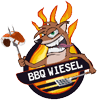Logo BBQ Wiesel
