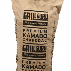 GG110 Kamado Charcoal Holzkohle Oak Eiche10KG