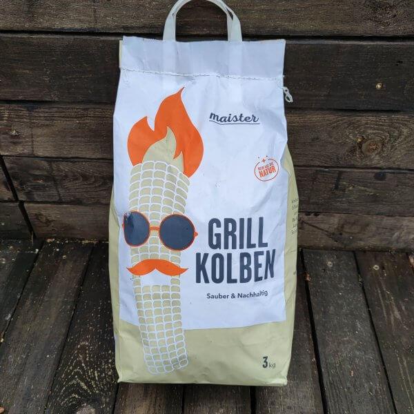 Maister Grill Kolben schnelle Hitze