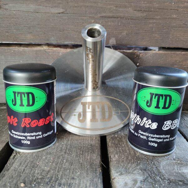 JTD Rotiständ Bundle